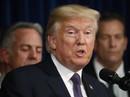 """Thỏa thuận hạt nhân Iran: Trợ lý ông Trump tung chiêu """"độc""""?"""