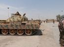 Quân đội Syria và người Kurd bất đồng vụ lập căn cứ Mỹ