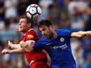 Đánh bại Liverpool, Chelsea khiến cuộc đua vào tốp 4 kịch tính
