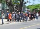 Chưa vội mừng khi khách Hàn Quốc tăng đột biến