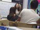"""Nữ giáo viên mắng học viên """"óc lợn"""": Cứ chửi tôi cho đến khi không còn sức chửi"""