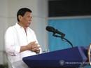 Tổng thống Duterte: Trung Quốc hứa bảo vệ Philippines