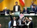 """Vụ hạt nhân Iran: Mỹ """"tự bắn vào chân"""""""
