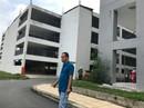 Yêu cầu đóng cửa trường mầm non là bãi xe chung cư HQC Plaza