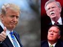Ba lý do khiến ông Trump rút khỏi thỏa thuận hạt nhân Iran