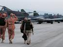 """Bộ Quốc phòng Nga lên tiếng vụ """"7 máy bay bị phá hủy"""" ở Syria"""