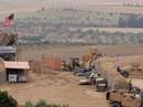 """Mỹ cảnh báo Syria không """"đụng"""" vào người Kurd"""