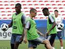 Pháp – Ý đối đầu nảy lửa trước World Cup