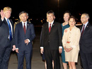 Thượng đỉnh Mỹ - Triều: Singapore và trận chiến an ninh