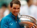 """Nadal lên tiếng về """"giấc mộng đẹp"""" khi lần thứ 11 vô địch Roland Garros"""