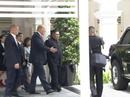 """Tổng thống Donald Trump khoe """"Quái thú"""" với ông Kim Jong-un"""