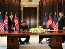 """Mỹ - Triều """"gác lại quá khứ""""?"""