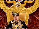 """Vua Malaysia tự giảm """"lương"""" giúp trả nợ quốc gia"""