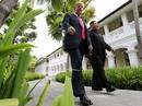Thượng đỉnh Mỹ - Triều: Dụng ý của ông Kim Jong-un
