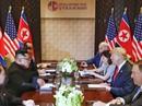 Tiết lộ về người phụ nữ duy nhất tại phòng họp Mỹ - Triều