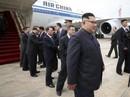 Hành tung bí ẩn của ông Kim Jong-un khi tới Singapore