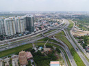 """Nhà đầu tư đu theo hạ tầng, đất nền Đông Sài Gòn bị """"thổi giá"""""""