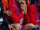 Phút 90 buồn của Salah