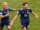 Kết quả dự đoán trúng thưởng trận Colombia – Nhật Bản