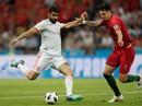 """Chờ Diego Costa phá """"boong-ke"""" Iran"""
