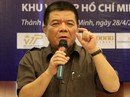 """Ông Trần Bắc Hà """"áp đặt, thiếu dân chủ"""" ở BIDV"""