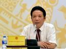 Vụ MobiFone mua AVG: Bộ trưởng Thông tin - Truyền thông vi phạm rất nghiêm trọng