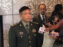 """Tướng Trung Quốc: Chỉ trích của Mỹ về biển Đông """"không đáng để bác bỏ"""""""