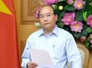 Thủ tướng: Xin ý kiến rộng rãi nhà khoa học, nhân dân về đặc khu kinh tế