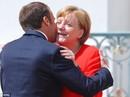 """EU """"hy sinh"""" Ý, Hy Lạp để cứu bà Merkel?"""
