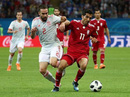 Kết quả dự đoán trúng thưởng trận Iran – Tây Ban Nha