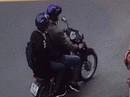 Ráo riết truy tìm hai thanh niên nghi gây nổ trước trụ sở công an
