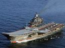 Tàu sân bay duy nhất đại tu, Nga sẽ nhờ Trung Quốc giúp đỡ?