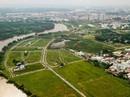 Giá đất khu Bắc Rạch Chiếc sụt giảm sau tin thanh tra dự án