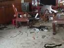 Mang thuốc nổ tới nhà bố vợ cũ kích nổ, tử vong tại chỗ