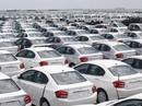 Thị trường ôtô đang dần sôi động