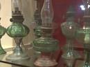 Ngắm 650 chiếc đèn cổ độc đáo