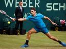 Federer dễ thở, Nadal gặp khó tại Wimbledon 2018