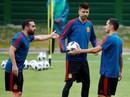 Tây Ban Nha - Morocco (1 giờ ngày 26-6, VTV6): Mơ ngôi đầu bảng