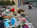 Đối phó rác ngoại cỡ