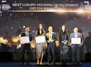 Khang Điền vinh dự nhận giải Propertyguru VN Property Awards 2018