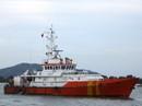 Khẩn trương cứu nạn ngư dân bị dao đâm nguy kịch