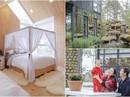 Biệt thự gỗ của người mẫu Phan Như Thảo