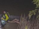 Sau khi uống rượu, người đàn ông bơi qua sông bị đuối nước