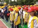 Trung Quốc: Xử án tội phạm ma túy trước mặt học sinh