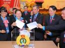 61 đại biểu trúng cử vào BCH LĐLĐ TP HCM khóa XI