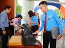 Đại hội XI Công đoàn TP HCM: Lần đầu tiên đại biểu sử dụng thẻ thông minh