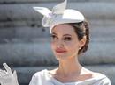 Angelina Jolie đẹp cuốn hút trong sự kiện hoàng gia