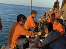 10 ngày sau sự cố sét đánh, toàn đảo Cô Tô được cấp điện trở lại