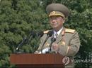 Triều Tiên có bộ trưởng quốc phòng mới