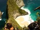 """Tới Nusa Penida trèo lên """"lưng khủng long"""""""